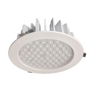 Светодиодный светильник ДВО 06-56-850-Д110