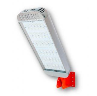Светодиодный светильник уличный ДКУ 07-137-850-К15