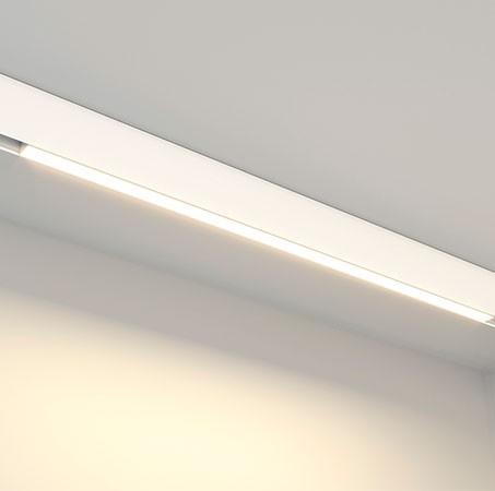 Трековый светодиодный светильник Mag.Line17.300