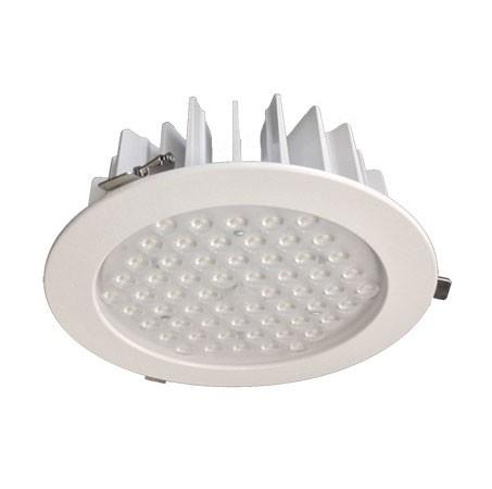 Светодиодный светильник ДВО 06-56-850-Д120